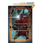 The Restorer's Son-Expanded Edition, featured story