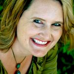 Mary DeMuth, author interview