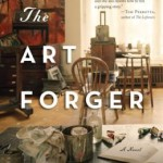 The Art Forger, book review