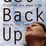 Get Back Up, book review