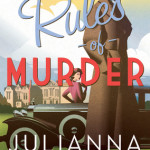 Rules of Murder, book review