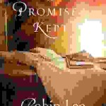 A Promise Kept, book review & giveaway