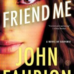 Friend Me, book review & giveaway