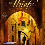 The Thief by Stephanie Landsem, book review & giveaway