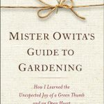 Mister Owita's Guide to Gardening, book review