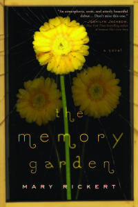 The Memory Garden, book review