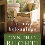 All My Belongings, book review