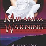 Miranda Warning, book review & giveaway