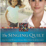 Spotlight on Kathi Macias, author of The Singing Quilt