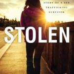 Q&A with Katariina Rosenblatt, sex trafficking survivor & author of Stolen