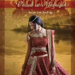 Chat with Christine Lindsay, author of Veiled at Midnight + giveaway