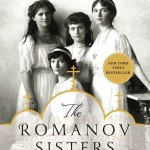 The Romanov Sisters ~ review reprised + giveaway