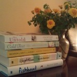 More Books in My Mailbox ~ Fall edition