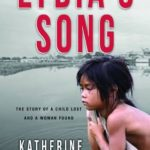 Lydia's Song by Katherine Blessan | book review