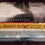 More Books in My Mailbox ~ Winter edition