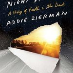 Night Driving by Addie Zierman ~ a memoir