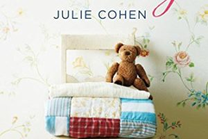 Dear Thing by Julie Cohen | featured book