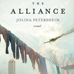 The Alliance by Jolina Petersheim | featured book
