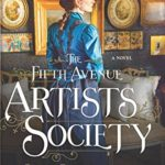 The Fifth Avenue Artists Society by Joy Callaway | featured book + giveaway