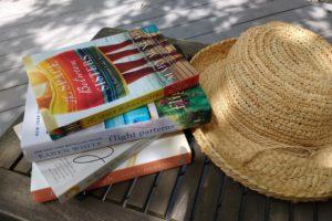Books for the Beach Bag