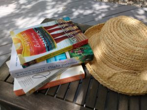 Books for the Beach Bag