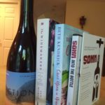 Cheers! | 2 Novels & 2 Films to Celebrate Wine