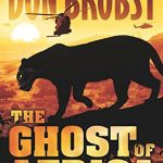 The Ghost of Africa by Don Brobst | Featured Book