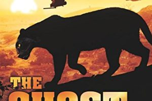 The Ghost of Africa by Don Brobst   Featured Book