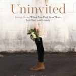 Uninvited by Lysa TerKeurst | featured book