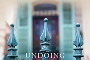 The Undoing of Saint Silvanus by Beth Moore | book spotlight