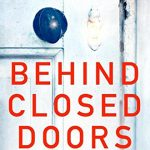 Behind Closed Doors by B.A. Paris | book review