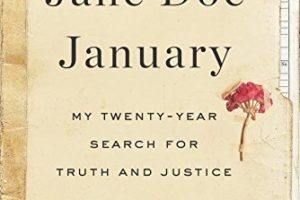 Jane Doe January by Emily Winslow | book review