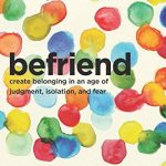 BeFriend by Scott Sauls | book review