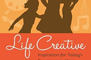 Life Creative by Wendy Speake & Kelli Stuart | book review + giveaway