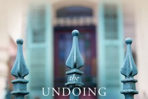 The Undoing of Saint Silvanus by Beth Moore | book feature