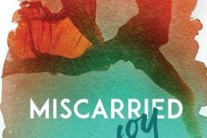 Miscarried Joy by Tanika Fitzgerald | featured book + giveaway
