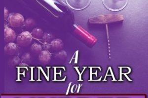 A Fine Year for Murder by Lauren Carr | book review & giveaway