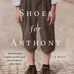 Shoes for Anthony by Emma Kennedy | book review + giveaway