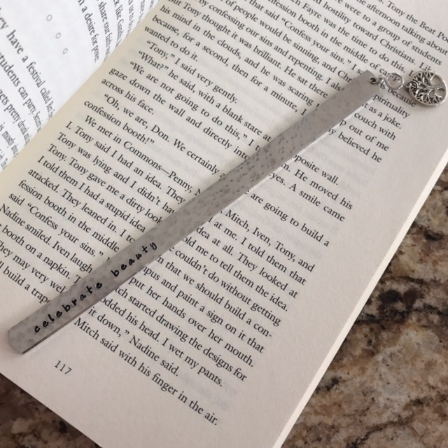 get the bookmark