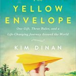 The Yellow Envelope by Kim Dinan | book review