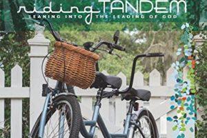 Riding Tandem by Annie Pajcic | book spotlight