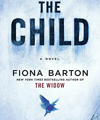 The Child by Fiona Barton | book spotlight