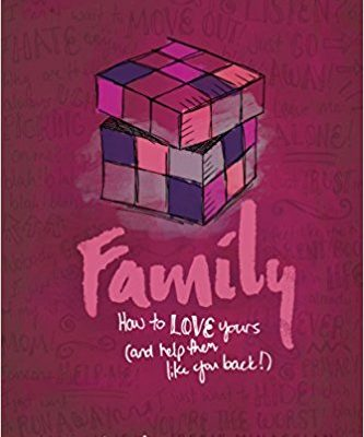 Family by Jessica Minassian | book spotlight