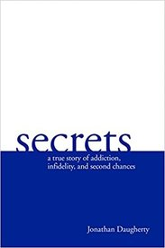 Secrets by Jonathan Daugherty | book review
