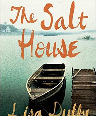 The Salt House by Lisa Duffy | book review