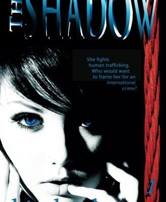 The Shadow by Kimberly Rae | book review + giveaway