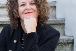 Shelly Miller, Rhythms of Rest author | Q&A