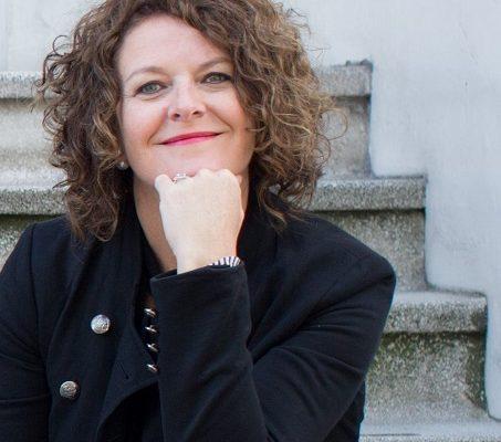 Shelly Miller, Rhythms of Rest author | Q&A