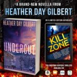 Undercut by Heather Day Gilbert | book review + giveaway