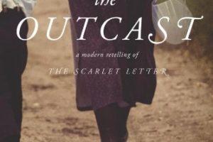 The Outcast by Jolina Petersheim | Flashback fave